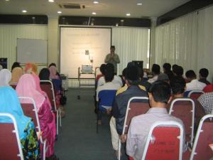 Dewan kursus kahwin masjid negara