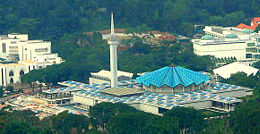 masjid negara 1